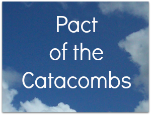 Pact of the Catacombs